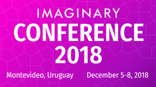 IMAGINARY Conference 2018