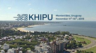 Khipu 2019 - Latin American meeting in Artificial Intelligence