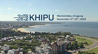 Khipu 2019 - Latin American meeting in Artificial Intelligence