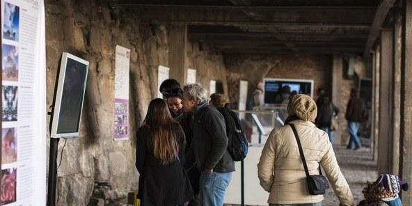 Museo de las Migraciones 2015