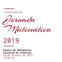 3ª Jornada Anual de Matemática