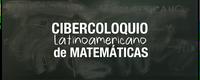 Cibercoloquio Latinoamericano de Matemáticas