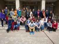 Encuentro con maestros rurales